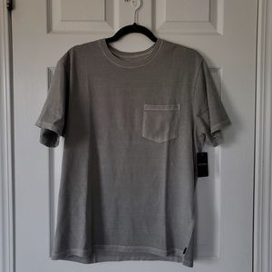 Lucky Brand - Loose T-Shirt w/ 1 Pocket